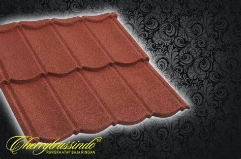 Atap Multiroof Di Banjarmasin xxxiii cherrytrussindo harga jual genteng metal