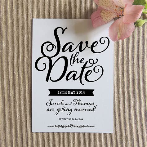 Save The Date Invitations Templates Free Cloudinvitation Com Save The Date Invitation Templates Free