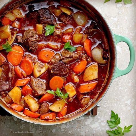 stew ideas irish beef stew encore tastefood
