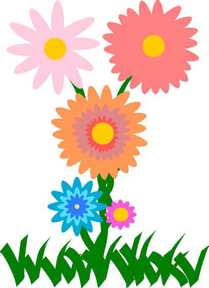 fiori disegnati da bambini fiori colorati con inkscape csi multimedia