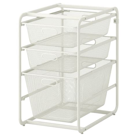ikea bathroom basket algot frame and 3 mesh baskets ikea family closet idea