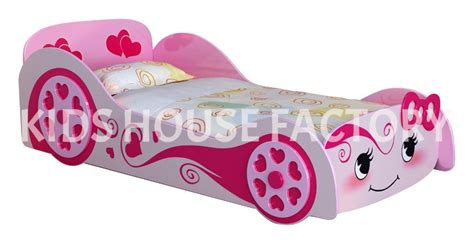 pink car bed bed pink car bed princess car bed buy car bed