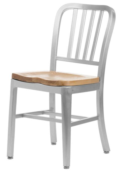 commercial dining chairs modern brushed aluminum dining chairs restaurant wood seat