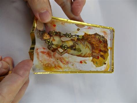 resin craft projects layered resin crafts