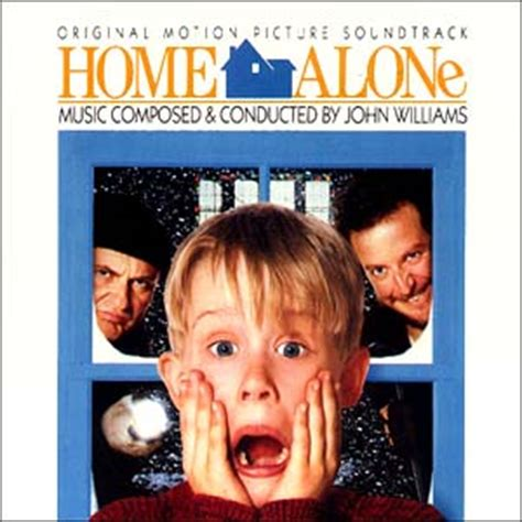 home alone soundtrack details soundtrackcollector