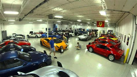istana nurul iman garage top 5 biggest car collections in the world pakwheels blog