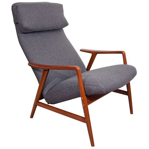 mid century recliner chair x jpg