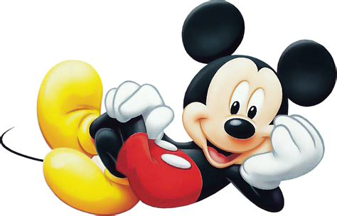 Mickey Mouse by Mickey Mouse