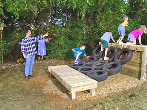 outdoor obstacle course ideas for adults outdoor