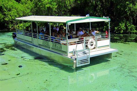 boat rental weeki wachee attractions weeki wachee springs state park