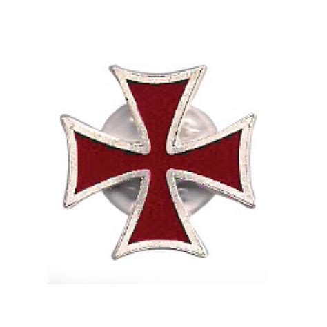 templar brooch silver templar medieval for sale avalon
