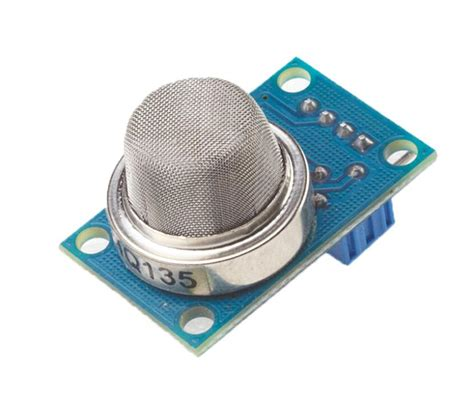 Hs 135 Air Pollutant Sensor mq135 air quality sensor module philippines makerlab electronics