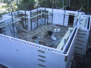 Insulated Concrete Forms House Plans Insulating Concrete Forms House Plans House Design Plans