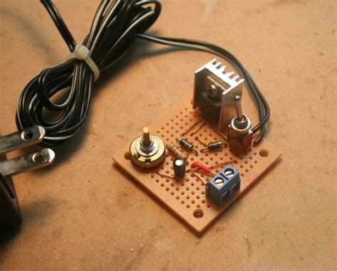 build a bench power supply how to build a bench top power supply