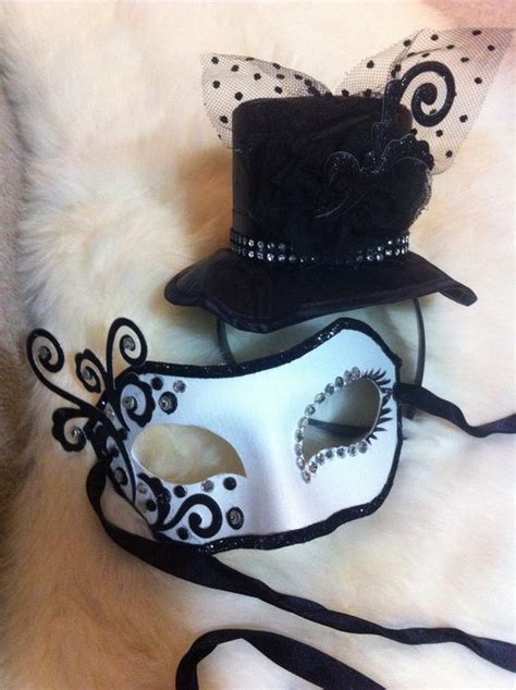diy masks diy masquerade mask and chapeau by korie