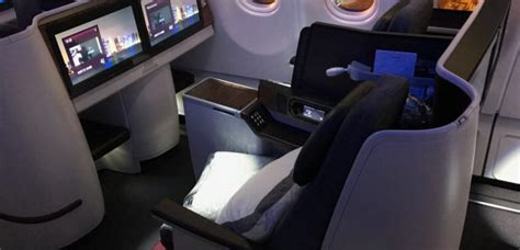 review brussels airlines  business class brussels   york   lets fly