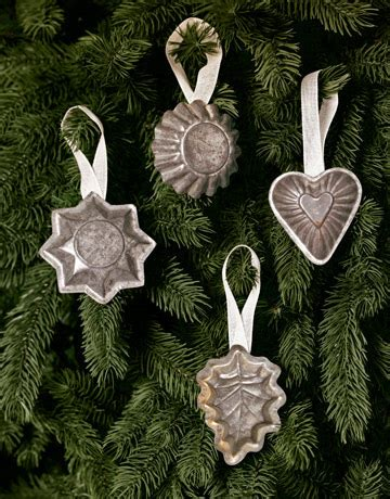 christmas decorations that you bake 9 ornaments you ll all created