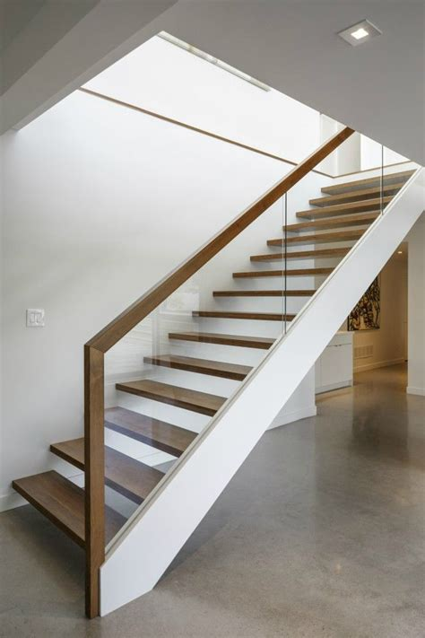 Stairway Handrail Ideas 47 stair railing ideas decoholic