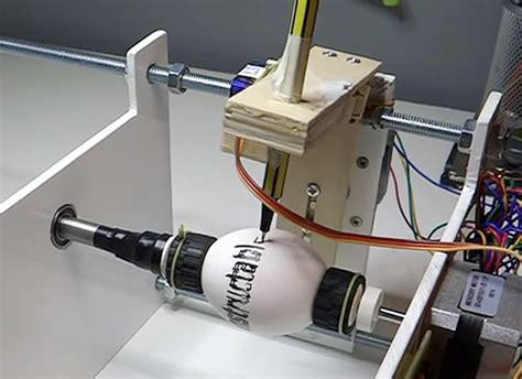 arduino 187 create the diy version of egg bot running