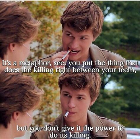 the fault in our series 1 the fault in our best tfios the