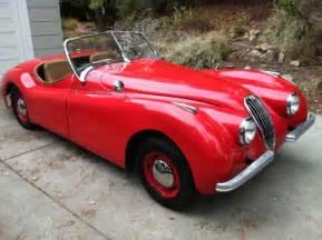 vintage jaguar xk vintage jaguar xk120 roadster replica for sale