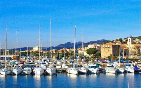 excursion catamaran port grimaud visiter port grimaud suffren hotel plage port grimaud