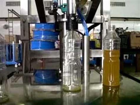 Mesin Minyak Goreng Kelapa mesin filling minyak goreng 081332224496