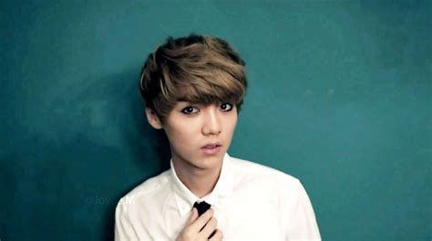 biography luhan exo luhan photos and biography style arena