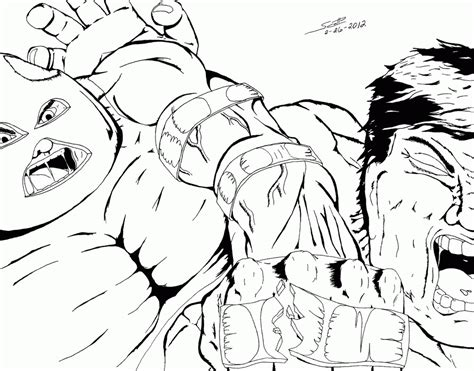 supervillain pages coloring pages