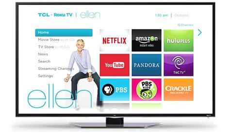 Ellen Tv Giveaways - contest win a 55 tcl roku tv your contests canada