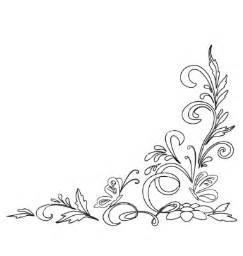 Flower Clipart Vector By Alexcoolok  Image 322803 VectorStock sketch template
