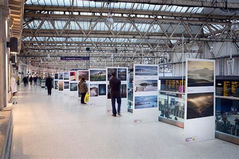 Landscape Photography Exhibition How Many Photography Exhibitions Do You Go To Each Year