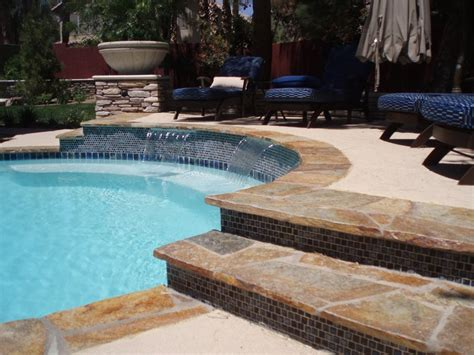 best pool tile swimming pool tiles landscaping network