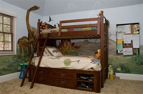Dinosaurier Kinderzimmer Gestalten by Kinderzimmer Wandtattoo Dinosaurier Abbildungen F 252 R Jungs