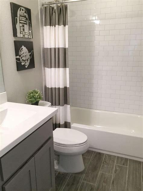 Best grey bathroom decor ideas on pinterest half bathroom