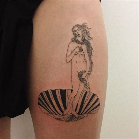 venus tattoo 180 best sartle history tattoos images on