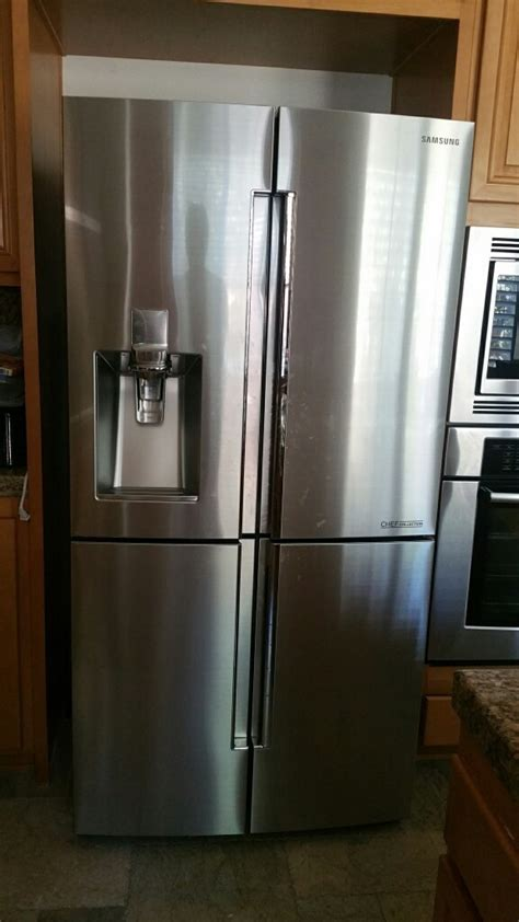 top 2 059 complaints and reviews about samsung refrigerator page 3