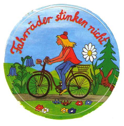 Aufkleber Drucken Osnabr Ck by Fahrr 228 Der Stinken Nicht K73 Packpapierverlag Osnabr 252 Ck