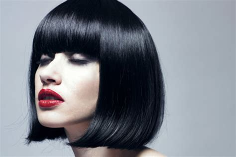 bob hairstyle for large jaw blunt bob hairstyles couture pictures