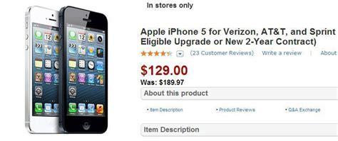 wal mart att  buy slashing iphone  price la times