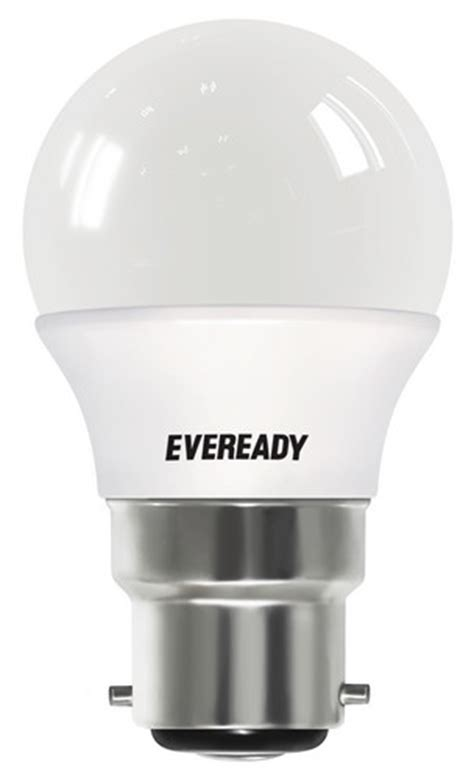 Buy Eveready Led Bulb 2 5w B22 Pin Type Cool White Eveready Led Light Bulbs