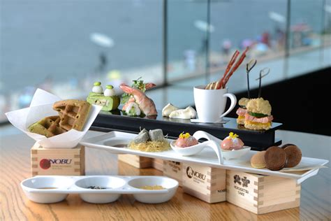 a for all time tea set afternoon tea in hong kong chopstix the city