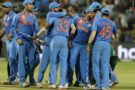 team india indian cricket team feeling confident ahead of facing