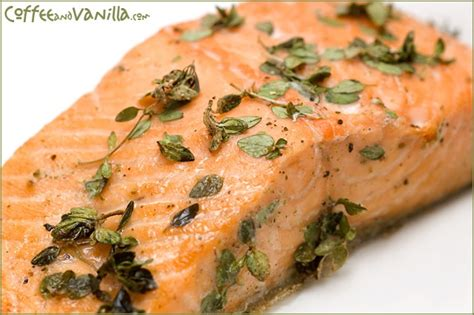 baked salmon fillet self catering kwazulu images