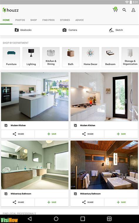 interior design apps  android houzz interior