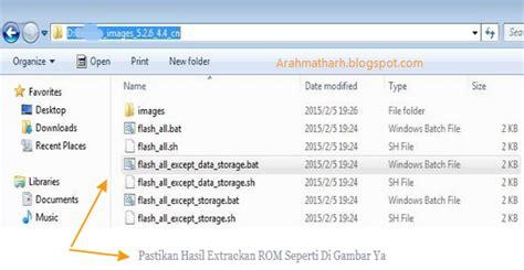 tutorial flash xiaomi redmi 3 cara flashing xiaomi redmi 3 via mi flash lengkap dengan