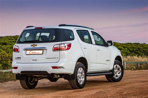 chevrolet trailblazer 2017 chevrolet trailblazer 2 5d lt 2017 review cars co za