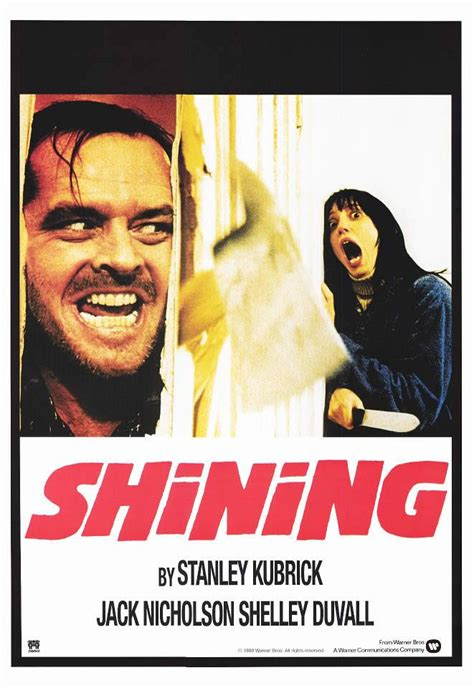 classic films to watch movie posters 2038 net posters for movieid 872 shining