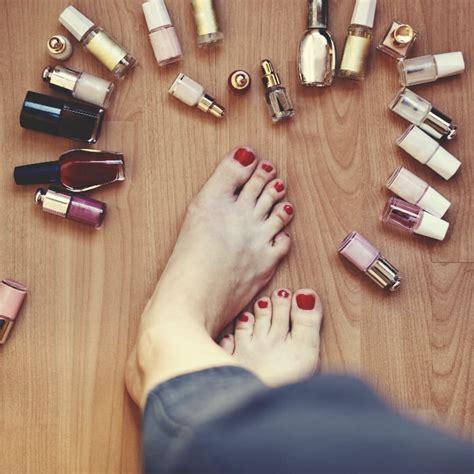 le pour les ongles vernis ongle de pied lequel choisir