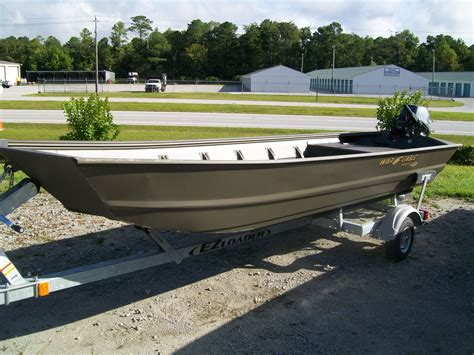 war eagle boats for sale in nc quot ez loader quot boat listings in nc